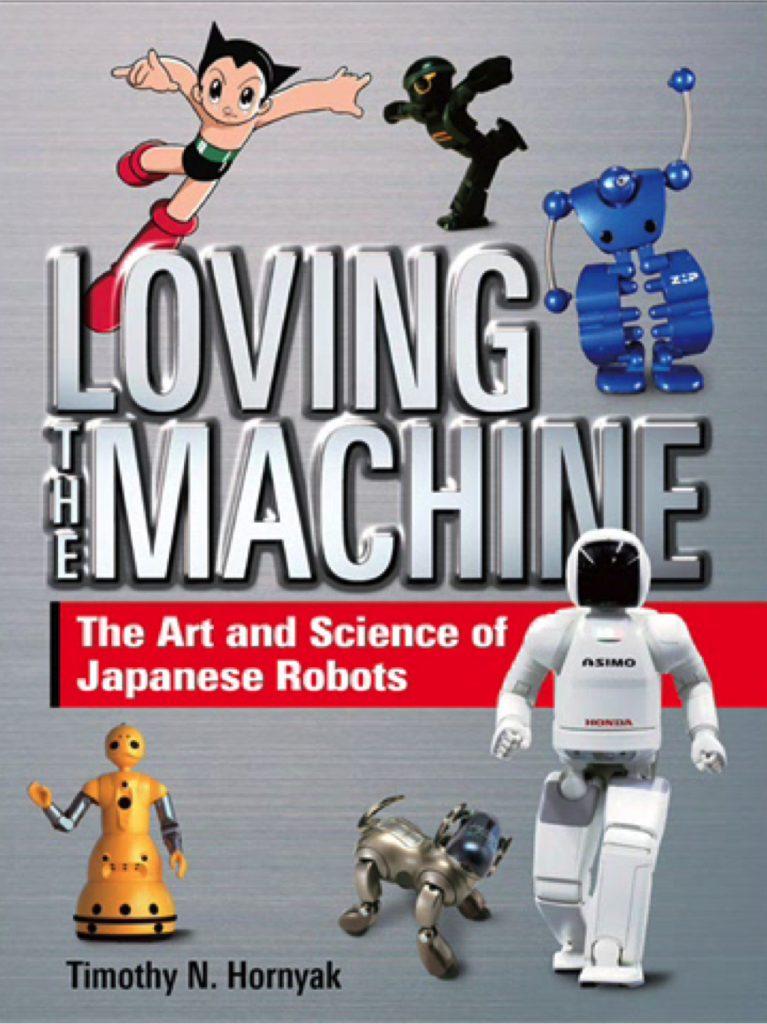Loving the Machine